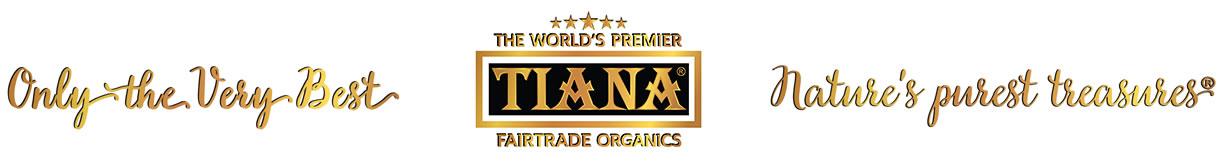 Tiana Organics