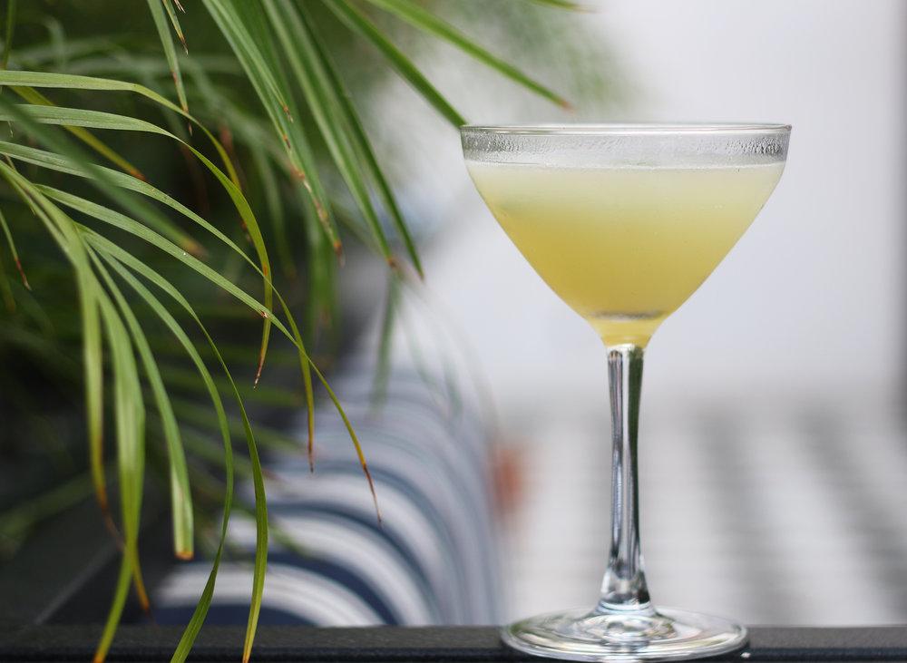 Serenade Cocktail