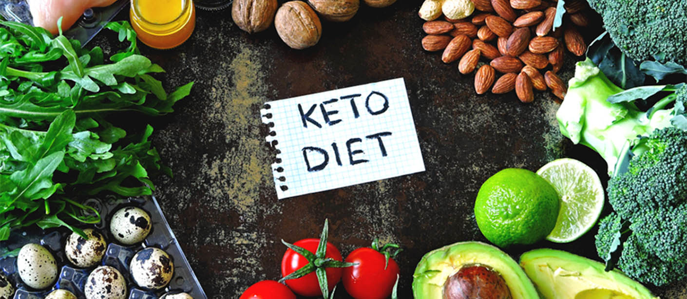 Keto-Diets