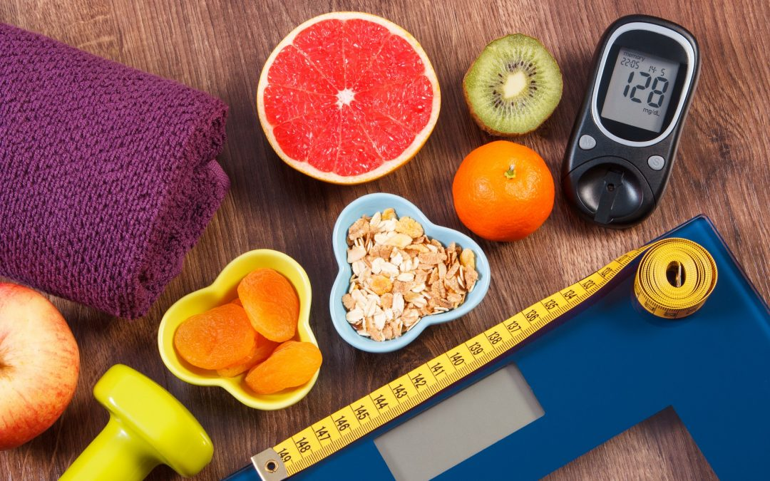 HOW YOU COULD LIVE BETTER WITH DIABETES