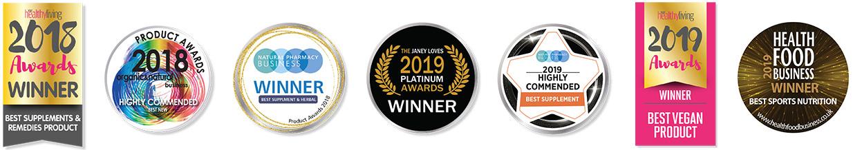 Tiana Multi-Award Winning