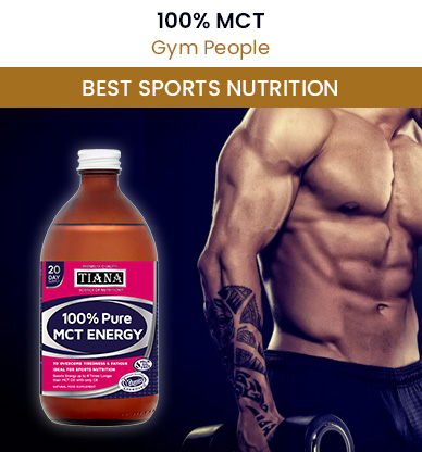 Best sports nutrition